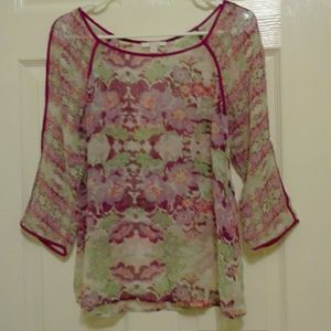 A nice top in good condition